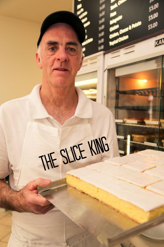 SLICE KING